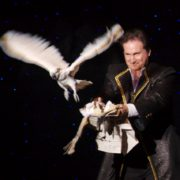 Dave Hamner's Incredible Bird Magic!