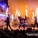 Amazing Pyrotechnics!