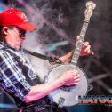 Timothy Haygood on Banjo!