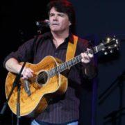 James Garrett Shares Country Hits!