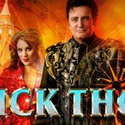 The Magic of Rick Thomas!