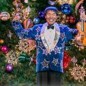 Shoji Tabuchi's Christmas Show LIVE!