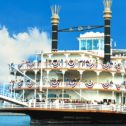 The Showboat Branson Belle!