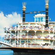 The Showboat Branson Belle!