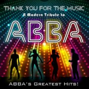 A Modern Tribute to ABBA's Greatest Hits!