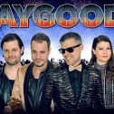 The Haygoods, LIVE in Branson!
