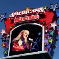 The Americana Theatre in Branson