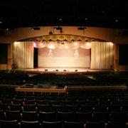 Welk Theatre Seating