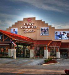 Clay Cooper Theatre
