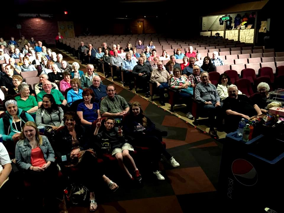 Clay Cooper Theatre 2021 Shows Tickets Branson Travel Office