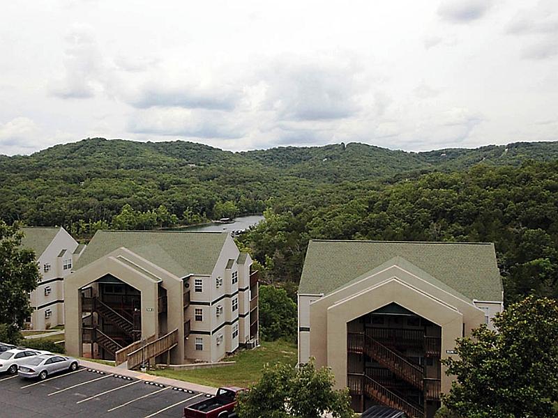 Eagles Nest Resort Branson Mo Branson Travel Office