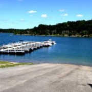 Table Rock Lake Access