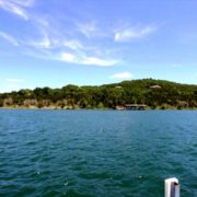 Situated Along Table Rock Lake