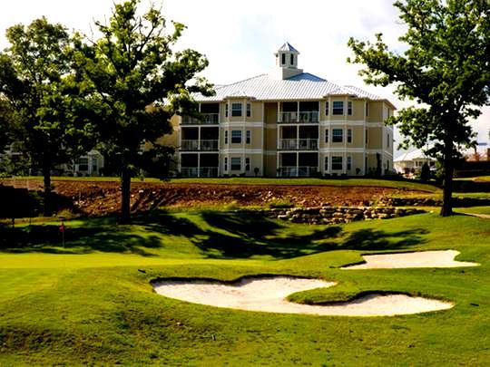 Holiday Hills Resort Amp Condos Branson Mo Branson