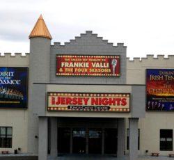 King's Castle Theatre