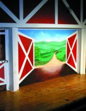 Little Opry Theater
