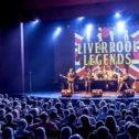 Liverpool Legends on Stage at Caravelle Theatre in Branson