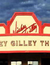 Grand Shanghai (Mickey Gilley) Theatre