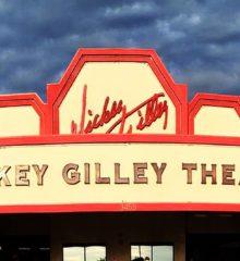 Grand Shanghai (Mickey Gilley) Theatre