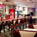 Diner & Restaurant On-Site