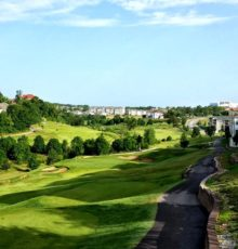 Thousand Hills Resort & Condos