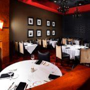 Level 2 Steakhouse