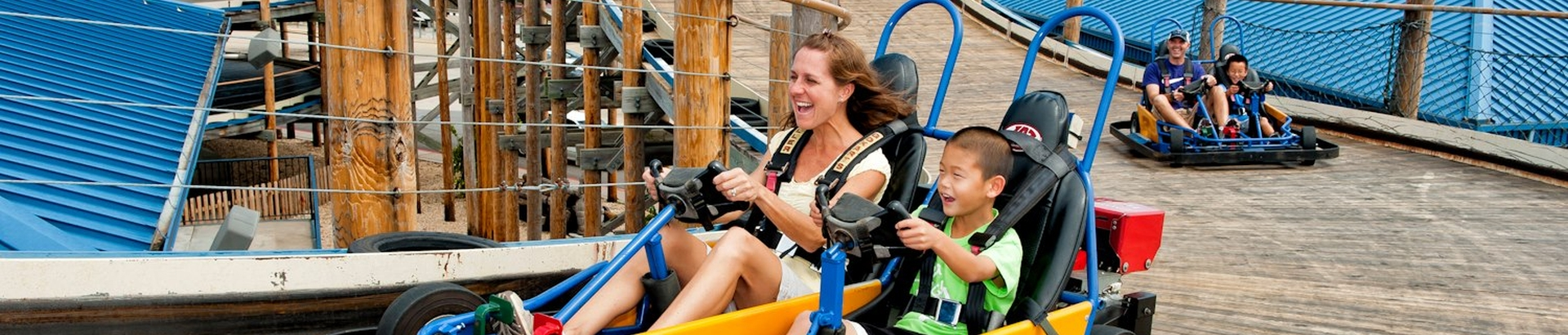 Branson Kids Attractions & Things To Do