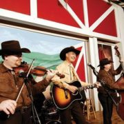 Marty Robbins Tribute Show