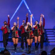Singing, Dancing, Costumes, & More!