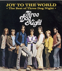 3 Dog Night Show Promo Package