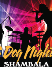 3 Dog Night & Friends