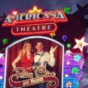 Americana Theatre in Branson, MO