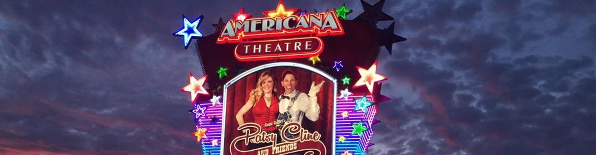 Americana Theatre Branson Call 1 800 504 0115