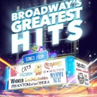 Broadway's Greatest Hits!