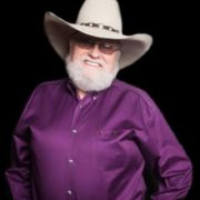 Country Music Icon & Legend Charlie Daniels!