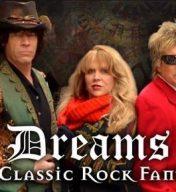 Dreams: A Classic Rock Fantasy