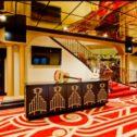 Theatre Lobby
