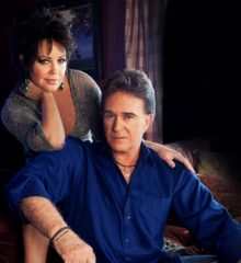 T.G. Sheppard & Kelly Lang