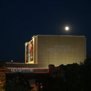 The Theatre at Night