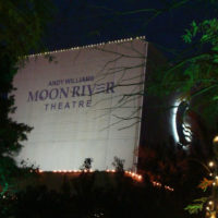 Andy WIlliams' Moon River Theatre