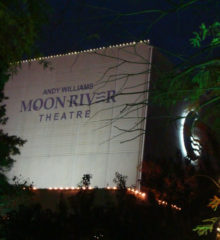 Andy Williams Performing Arts Center (Moon River Theatre)