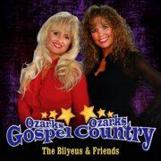 Starring Tammy & Tonya Bilyeu!