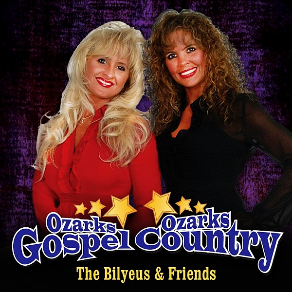 Ozarks Country Show Promo Package