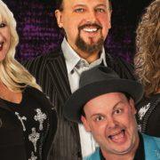 Ozarks Gospel Show!