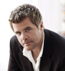 Richie McDonald (Lead Singer of Lonestar)