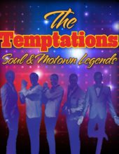 Temptations Motown Legends
