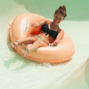 Water Slides & Fun for Everyone!