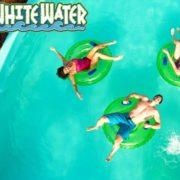 White Water Water Park in Branson, Missouri