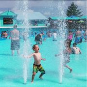 Water Fun for Everyone!