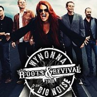 Wynonna & The Big Noise!